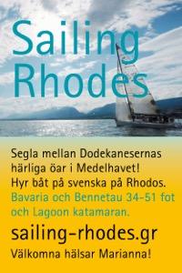 Sailing-rhodes